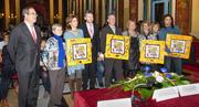 Premios FEDISFIBUR