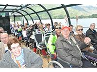 Actividades de ocio para las personas con discapacidad, Cocemfe Castilla y León